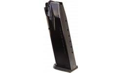 Beretta JM4PX4014 Mag 40 S&W PX4 14rd Steel Black Finish