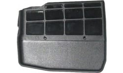 Tikka S5850376 T3 223 Remington 6rd Polymer Black