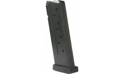 Bersa BP9CCMAG BP Concealed Carry Magazine 9mm 7rd Aluminum Black Finish