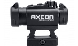 Axeon 2218667 MDSR1 Micro Dot Sight Red LED
