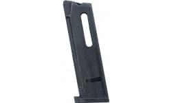 Rock Island 55089 XT22 22 Long Rifle 10rd 1911 Polymer Blued Finish