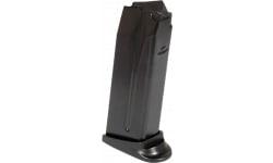 HK 234268S Magazine HK45C 45 ACP 10rd Steel Black Finish