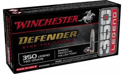Winchester Ammo S350PDB 350LEG 160 BPHP - 20rd Box