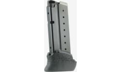 Walther Arms 2807807 PPS 9mm 8rd Black Finish