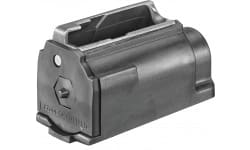 Ruger 90176 77/44 44 Remington Magnum 4rd Plastic Black Finish