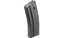 Ruger 90348 SR-556 6.8mm Remington SPC 25rd Stainless Steel Black Finish
