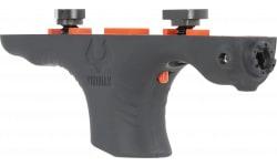 Viridian 912-0036 HS1 AR Handstop w/LASER Red M-LOK Black