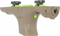 Viridian 912-0037 HS1 AR Handstop w/LASER Green M-LOK FDE