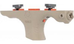 Viridian 912-0038 HS1 AR Handstop w/LASER Red M-LOK FDE