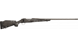 """Fierce Twisted Edge Bolt Action Rifle 24"""" Barrel .300 PRC 4 Round Mag - TI/PHT - FCETW300PRCTIPH"""