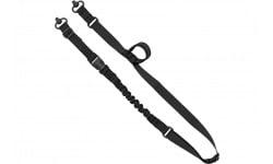 Grov GTSL131 QS 2-POINT Sentry Sling Black w/PBSWVLS