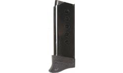 Magnum Research MAG380E Mag Micro Desert Eagle w/Finger Extension 380 ACP 6rd Black