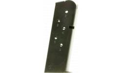 Magnum Research MAG1911456 1911 45 ACP 6rd Black Finish