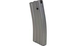 C Products Defense Inc AR-15 .223/5.56 NATO 30rd Aluminum Anodized Gray Finish - 3023002177CP