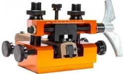 LYM 7031287 ACCUSIGHT: Pistol Sight Installation