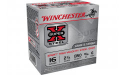 Winchester Ammo WE16GT6 Xpert 15/16 STL - 25sh Box