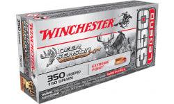 Winchester Ammo Deer XP Copper 350LEG 150 GR 20/2 - 20rd Box