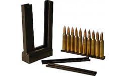 Thermold MCSM16AR15 AR-15 .223/5.56 NATO 10rd Black Finish