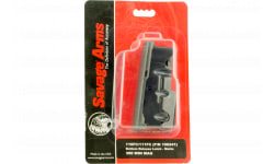 Savage 55118 110/111 300 Winchester Magnum/375 Ruger 3rd Matte Blued Finish