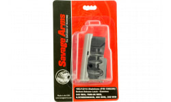 Savage 55123 116/114 25-06 Rem/270 Win/30-06 SPRG 4rd Stainless Finish