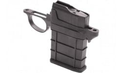 Howa ATIM10R3006 Ammo Boost Howa 1500 25-06 Rem/270 Win/30-06 Sprg 10rd Polymer Black