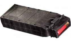 "Adaptive Tactical 00903 Sidewinder Venom Box Mag 12GA 2.75"" 10rd Poly Black"