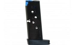 Mec-Gar MGPT7386B Taurus .380 ACP 6rd PT738/TCP Steel/Polymer Blued Finish