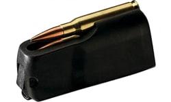 Browning 112044604 X-Bolt Short Action Standard 4rd Blue Finish
