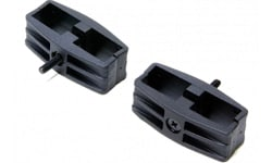 Archangel AA114 Magazine Clamps for AA922 Poly Black 2Pk