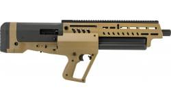 IWI TS12F Tavor TS12 18.5 15rd FDE 15rd Tactical Shotgun