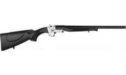 ATA THW12 Single Shot Folding 18.5 CYL Shotgun