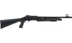 ATA ETRO10 Pump 18.5 Synthetic PGS GRS Shotgun