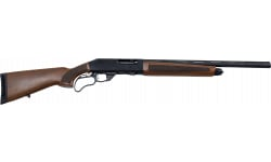 """Landor Arms LDTX8011221 Lever SG 21.5"""" Shotgun"""