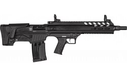 "Landor Arms LDBPX9021218 Bullpup 18.5"" Tactical Shotgun"