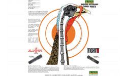 Primos 6041 Turkey Target 12 Targets