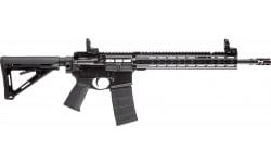 "Primary Weapons 2M114RA1B MK114 Mod 2 Semi-Auto 14.5"" 30+1 B5 Bravo Black Cerakote"