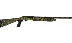 "Dickinson Arms XX3TC2 XX3T Pump 24"" OBS Turkey Shotgun"