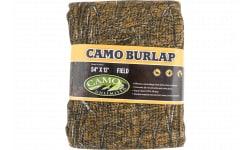 Camo 9570 Burlap Field 54X144