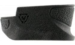 Strike EMPMPS S&W M&P 9mm/40 Smith & Wesson (S&W) Magazine Extention Polymer Black Finish