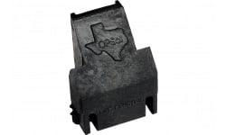 OPSol Texas Miniclip Mossberg 500/590 12GA 1rd Black Finish