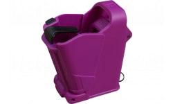 maglula UP60PR Lula 9mm to 45 ACP Mag Loader Purple Finish