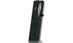 Wilson Combat 849 1911 9mm Luger 15rd EDC X9 Steel Black Finish