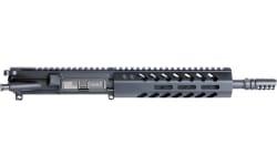 """HM Defense 95MBUP556 MonoBloc Upper Pistol 223 Rem,5.56x45mm NATO 9.50"""" Black Cerakote"""