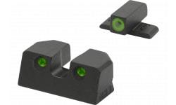 Mepro 401103111 Hyperbright SIG Green/GRN
