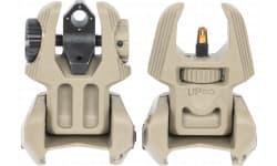 Mepro 403440 FUBS-FLIP Backup SGHT 4DOT FDE