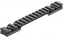 Leupold 176397 Backcntry C/S BRN X-BOLT LA 20MOA