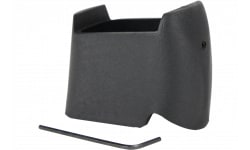 Pachmayr 03851 Mag Sleeve Glock 26/27 For Glock17/22 Mags Black Finish