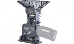 MagPump MPAR15ELITE AR-15 Elite Magazine Loader .223/5.56 NATO/300 Blackout 90rd AR-15 Elite Aluminum Black Finish