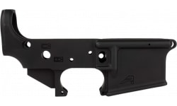 Aero Precision APAR501101BC Stripped Lower AR-15 AR Platform Black Hardcoat Anodized - Minor Cosmetic Blem