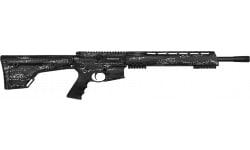 """Brenton RR18MM450 Ranger 450BUSH 18"""" Midnight"""